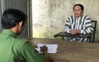 Châu Thành: Bắt một phụ nữ mua bán ma túy số lượng lớn