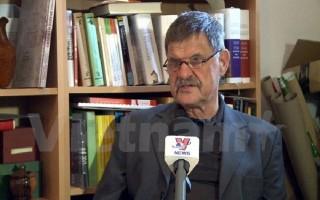 Học giả, nhà nghiên cứu Đức đánh giá cao vai trò của Việt Nam và ASEAN