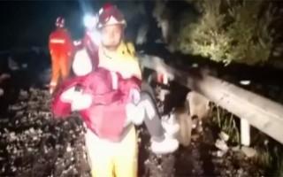 Động đất tại Tứ Xuyên (Trung Quốc): 19 người thiệt mạng, 217 người bị thương