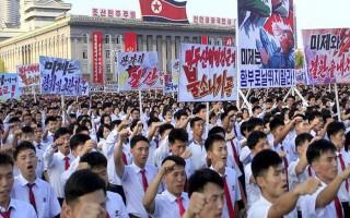 Cộng đồng quốc tế cảnh giác sau đe dọa của Triều Tiên