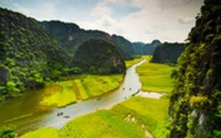 Việt Nam đứng thứ 6 thế giới về tốc độ phát triển du lịch