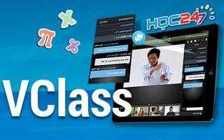 Toán online cho học sinh muốn vào lớp chuyên, thi quốc gia