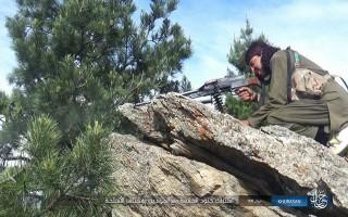 Thủ lĩnh IS bị giết trong cuộc giao tranh với Taliban ở phía Bắc Afghanistan