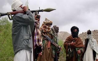 10 người bị giết trong vụ nổ súng gần đền thờ ở miền Bắc Afghanistan