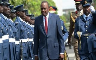 Nga hoan nghênh kết quả bầu cử thành công tại Kenya