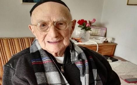 Cụ ông người Ba Lan cao tuổi nhất thế giới qua đời ở tuổi 113
