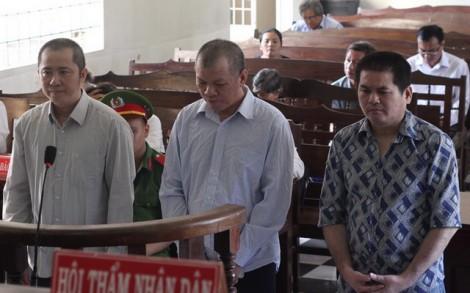 """Thủ quỹ """"thụt két"""" tại Phòng giao dịch Long Hoa - ACB Tây Ninh"""
