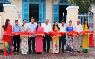 Triển lãm tranh Tây Ninh trên đường phát triển
