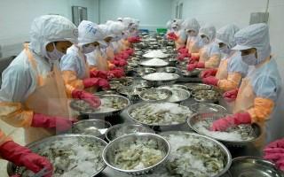 Hoa Kỳ huỷ bỏ một phần áp thuế chống bán phá giá với tôm Việt Nam