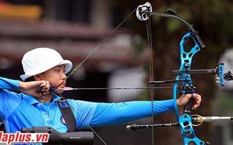 Đoàn Việt Nam có huy chương đầu tiên ở SEA Games 2017