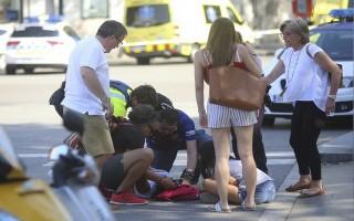 Tây Ban Nha: Xe tải lao vào đám đông, 13 người chết