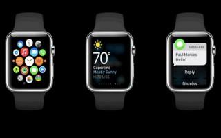 Apple Watch 3 với nhiều tính năng mới và hoạt động hoàn toàn độc lập với iPhone 8