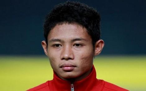 """""""Messi Indonesia"""" hết cơ hội đối mặt U22 Việt Nam vì thói côn đồ"""