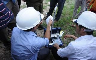 Người dân không an tâm về hoạt động của mỏ đá Lộc Trung