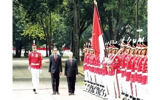 Việt Nam - Indonesia phấn đấu đạt kim ngạch thương mại hai chiều 10 tỷ USD