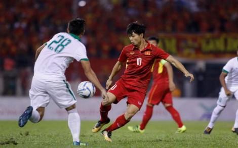 """Tiêu điểm bóng đá SEA Games: Chủ nhà vào bán kết, """"hồi hộp"""" chờ U22 Việt Nam"""