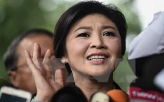 Cựu Thủ tướng Thái Lan Yingluck Shinawatra trốn sang UAE