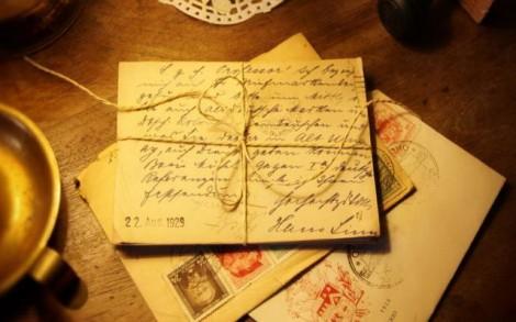 Lá thư của thầy hiệu trưởng gửi cho phụ huynh