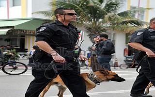 Nhà Trắng có thể dỡ bỏ lệnh cấm chuyển thiết bị quân sự cho cảnh sát