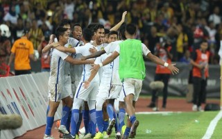 CK bóng đá nam SEA GAMES 29: U-22 Malaysia tự tin đoạt HCV