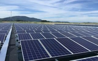 Trên 15.000 tỷ đồng đầu tư các dự án năng lượng mặt trời