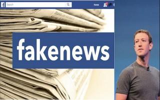 Facebook sẽ chặn quảng cáo từ các trang tin giả mạo