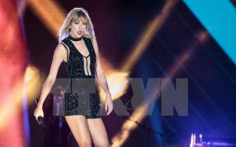 MV mới của Taylor Swift phá kỷ lục lượt xem trong 24 giờ của Adele