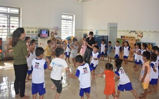 Tân Biên: Năm học mới thiếu hơn 100 giáo viên