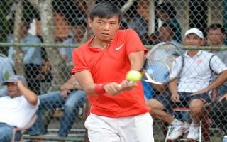 Chuẩn bị khai mạc Giải quần vợt Cúp Hải Đăng lần II