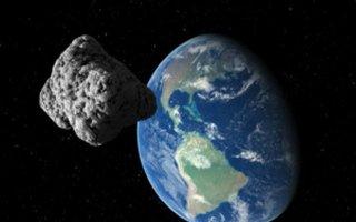 Hôm nay, một thiên thạch khổng lồ sẽ bay qua Trái Đất ở khoảng cách gần
