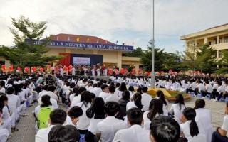 UBND tỉnh chỉ đạo thực hiện nhiệm vụ năm học 2017-2018