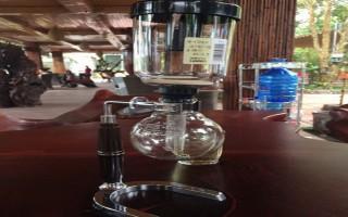 Cà phê kiểu mới