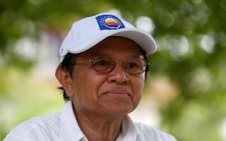 Campuchia bắt Chủ tịch CNRP