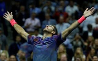 """Federer: """"Potro xứng đáng có mặt ở bán kết"""""""