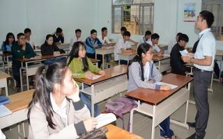 Năm học 2016-2017, Tây Ninh có gần 450 học sinh bỏ học