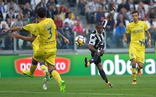 Duy trì chuỗi toàn thắng, Juventus tự tin gặp Barcelona vào tuần sau