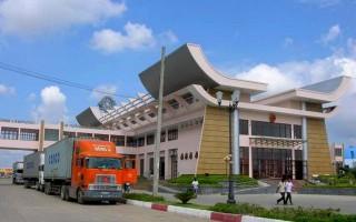Ban Quản lý cửa khẩu quốc tế Mộc Bài: Thu hơn 114 tỷ đồng phí phương tiện ra vào cửa khẩu
