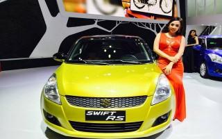 Tháng bảy 'cô hồn', người Việt mua hơn 22.000 xe hơi