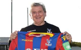 Điểm tin sáng 13-9: HLV Hodgson dẫn dắt Crystal Palace