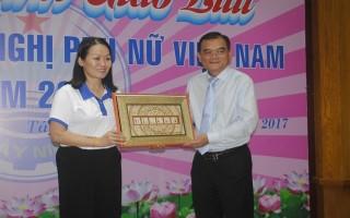 Họp mặt thành viên Chuyến xe hữu nghị phụ nữ Việt Nam