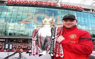 """HLV Mourinho: """"Rooney sẽ được chào đón tại Old Trafford"""""""