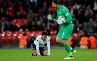 Điểm tin sáng 17-9: Tottenham bị Swansea cầm chân