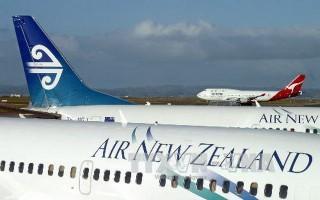 Sân bay New Zealand náo loạn vì rò rỉ ống nhiên liệu