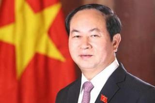 Chủ tịch nước: Việt Nam luôn trân trọng hỗ trợ của LHQ trong xây dựng, phát triển đất nước
