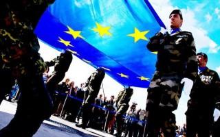 Hiệp ước an ninh Anh - EU hậu Brexit