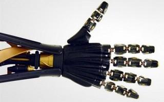 Da nhân tạo giúp robot có cảm nhận xúc giác như người