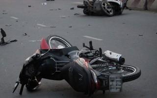 Tháng 9, số người chết vì tai nạn giao thông tăng