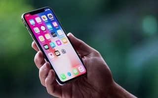 iPhone 8 mở bán toàn cầu khá lặng lẽ