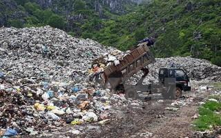 Quản lý bãi thải: Cần hạn chế chôn lấp