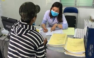 155 thai phụ nhiễm HIV, nhiều người rất trẻ